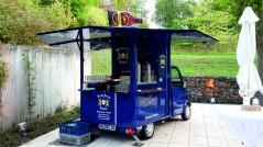 Bier-Mobil zum Mieten