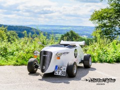 Dreiländer-Rallye zum halben Preis!