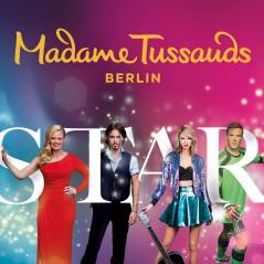 Freier Eintritt ins Madame Tussauds