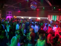 Imperial The Club Birthday Party Jeden letzten Samstag im Monat in Mainz