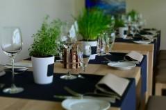 """Geburtstagspecial für 4 Personen im Restaurant """"STEGhouse"""""""