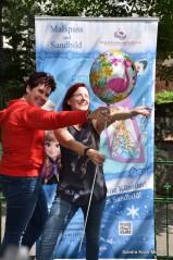 KINDERGEBURTSTAG: Sandbilder mit deinen Disney Stars,Cars, Frozen