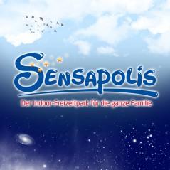 Erlebt einen unvergesslichen Tag in Sensapolis!