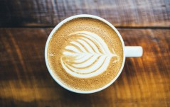 Gratis Kaffee/Getränk deiner Wahl bei Starbucks