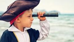 Piraten - Kindergeburtstag