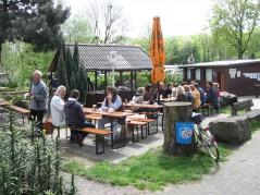 Freizeitpark Klaukenhof Camping Freizeit Vergnügen Gastronomie Apartments