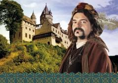 Freier Fahrt im Erlebnisaufzug Burg Altena