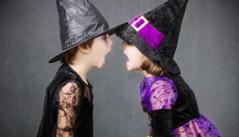 Zauberlehrling - Kindergeburtstag