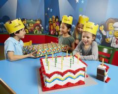 Freier Eintritt ins Legoland Discovery Centre Berlin