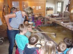 Dein Kindergeburtstag im Kunsthof Bad Salzelmen